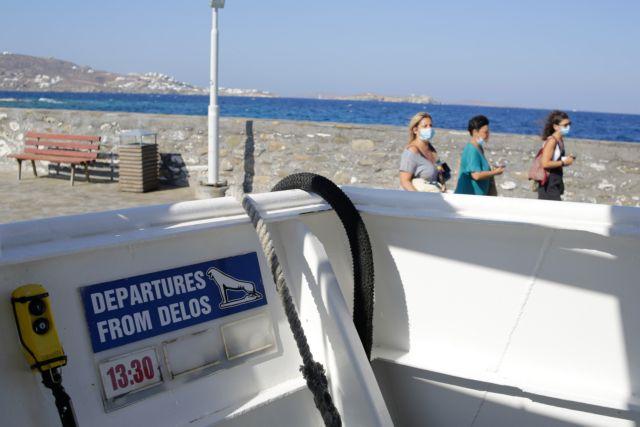 Μητσοτάκης : Το άνοιγμα του τουρισμού έγινε μετρημένα και με μεγαλύτερο επαγγελματισμό από άλλες χώρες