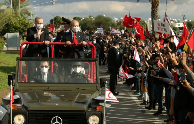 Μπορέλ : Το καθεστώς των Βαρωσίων ορίζεται από τα ψηφίσματα του ΟΗΕ
