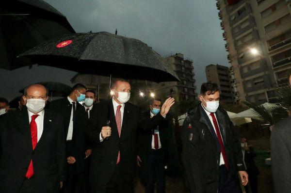 Συρίγος : Ο Ερντογάν πάει για εκλογές – Βρισκόμαστε ένα βήμα πριν τον πλήρη εποικισμό των Βαρωσίων