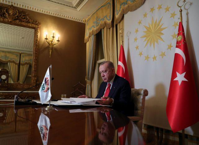 Τουρκία : Καλοπιάνει την Ευρώπη, προκαλεί την Ελλάδα – Ξεκόβει το διάλογο η Αθήνα και ζητά κυρώσεις