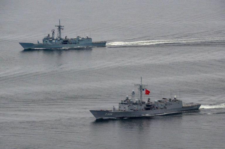 Τουρκία : Ζητά αποστρατικοποίηση έξι νησιών με νέες Navtex