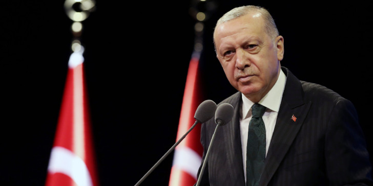 Τουρκία : Βόμβα στην τουρκική οικονομία – Συντηρεί την ένταση στην Ανατ. Μεσόγειο ο Ερντογάν