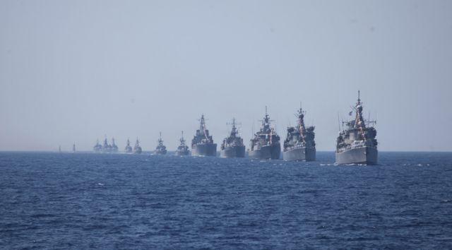 Νέα τουρκική πρόκληση: Με Navtex ζητά την αποστρατικοποίηση έξι νησιών