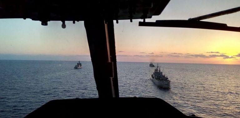 Κατασκοπεία στη Ρόδο : Πώς ο έλληνας ναυτικός έδινε πληροφορίες στην Τουρκία