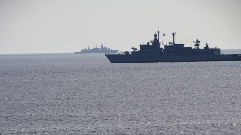 Τουρκική αντιπολίτευση: Ο Έλληνας διοικητής είχε δίκιο για τη νηοψία στο φορτηγό πλοίο