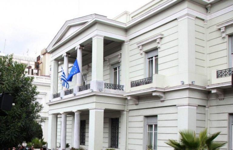 ΥΠΕΞ : Ευρωπαϊκή απάντηση στην Τουρκία με βάση τις αποφάσεις του Οκτωβρίου