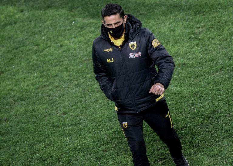 Χιμένεθ : «Σημαντική νίκη, απολαμβάνω που είμαι στην ομάδα» | to10.gr