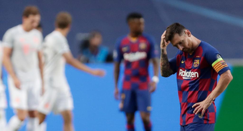 Barcelona - Bayern Munich: 3 things we learned from Bayern's 8-2 win