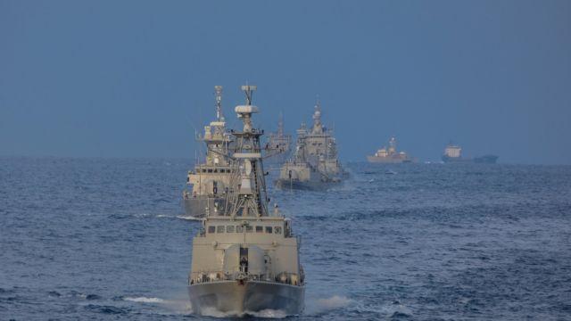 Τσαβούσογλου : Τίποτα δεν μπορεί να επιτευχθεί χωρίς εμάς στην Ανατολική Μεσόγειο
