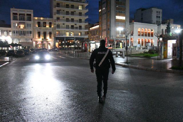 Κοροναϊός : Πρόστιμα 606.000 ευρώ από παραβάσεις των μέτρων
