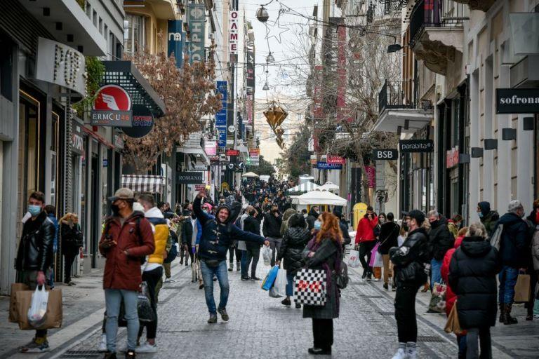 Κοροναϊός : Πού εντοπίζονται τα 1.151 κρούσματα – Σε ποιες περιοχές χτυπά «κόκκινο»