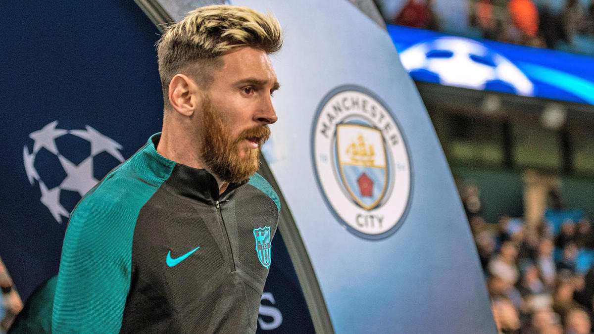 Image result for messi city