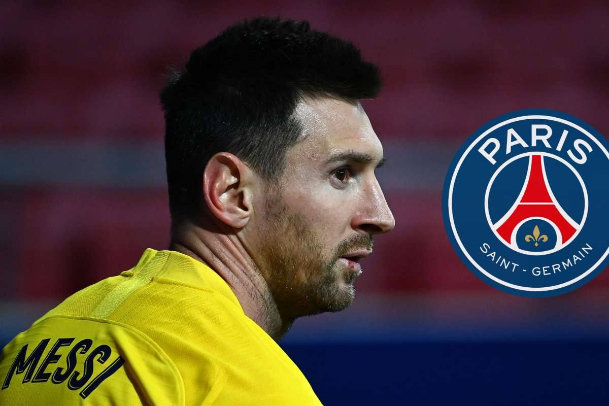 Image result for messi psg