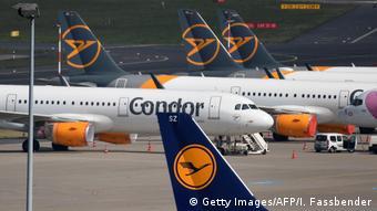 Αεροπορική εταιρία Condor