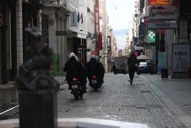 Κοροναϊός : Πότε αναμένεται η αποσυμπίεση του ΕΣΥ – Τι λένε Δημόπουλος και Μανωλόπουλος στο MEGA