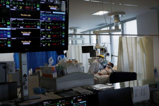 Κοροναϊός : Οι μεταλλάξεις ανατρέπουν τα δεδομένα για τα εμβόλια