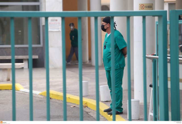 Κοροναϊός : Σε Θεσσαλονίκη και Κοζάνη ο Κοντοζαμάνης – 800 νοσηλευόμενοι στη συμπρωτεύουσα