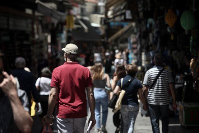 Γεραπετρίτης: Με προσοχή πάμε σε περαιτέρω ανοίγματα – Τι είπε για την απελευθέρωση του ωραρίου